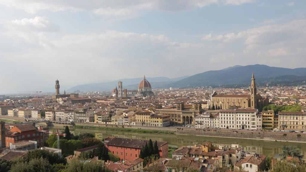 Read more about the article Firenze