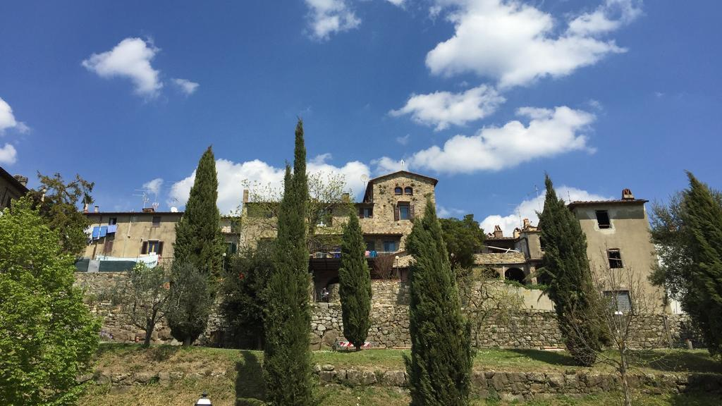 Read more about the article Chianti