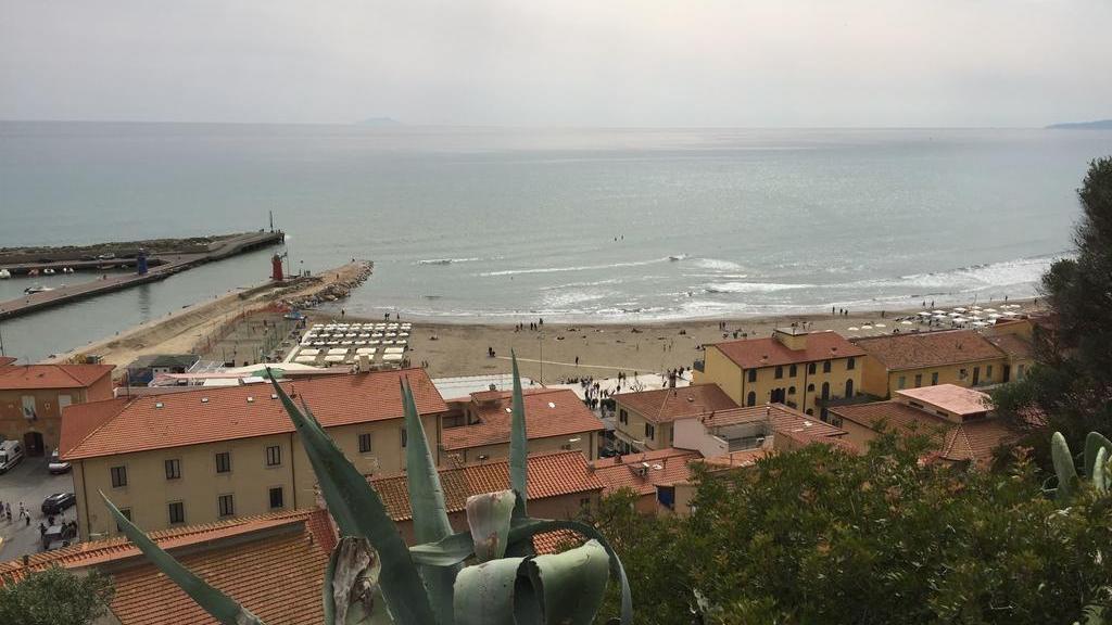 Read more about the article Castiglione della Pescaia