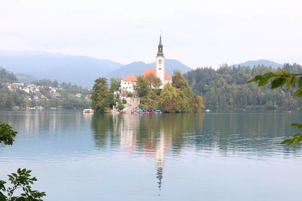 Jedini slovenski otok