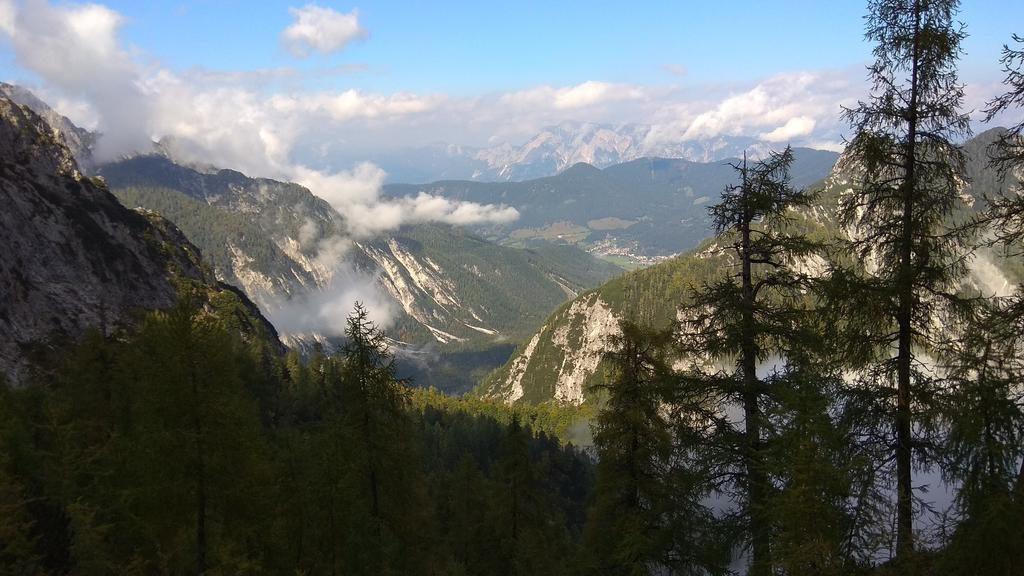 Julijske Alpe sa Gojzekima