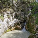 Slap Bačva - Staza 7 slapova