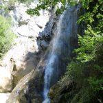 Vela Peć - Staza 7 slapova