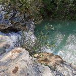 Slap Zelenšćak - Staza 7 slapova
