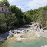 Kotli - Staza 7 slapova