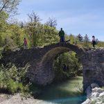 Napoleonov most - Staza 7 slapova