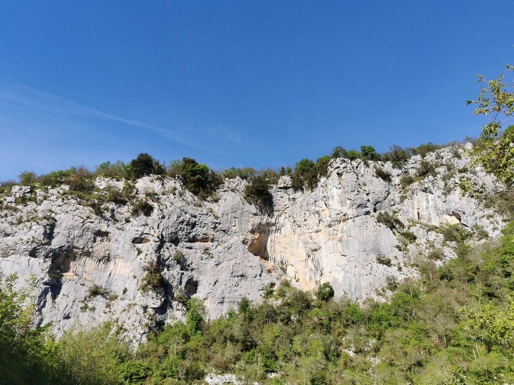 Penjalište Buzetski kanjon